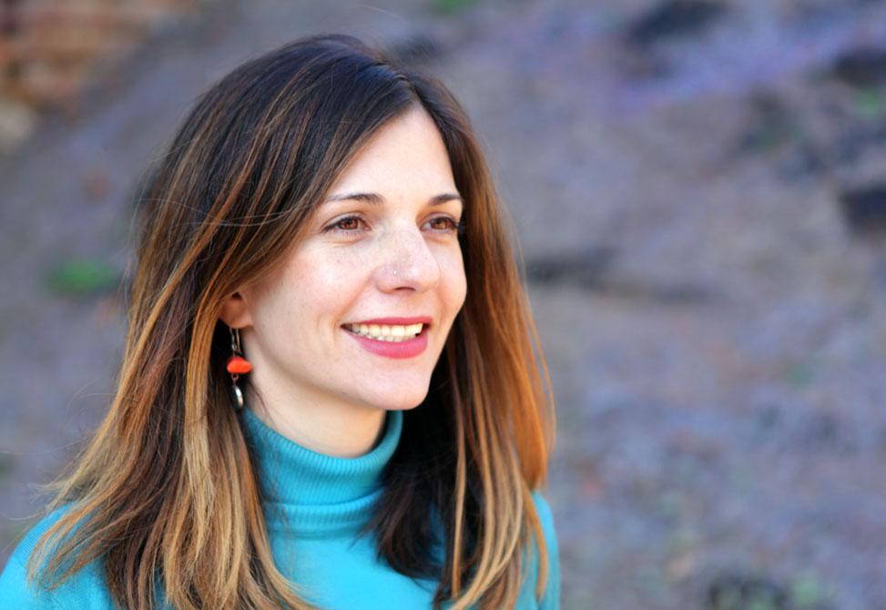 Daphne Klotsa