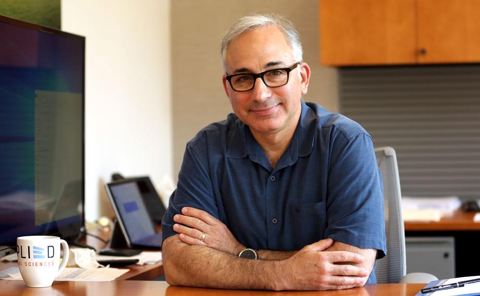 Professor Richard Superfine