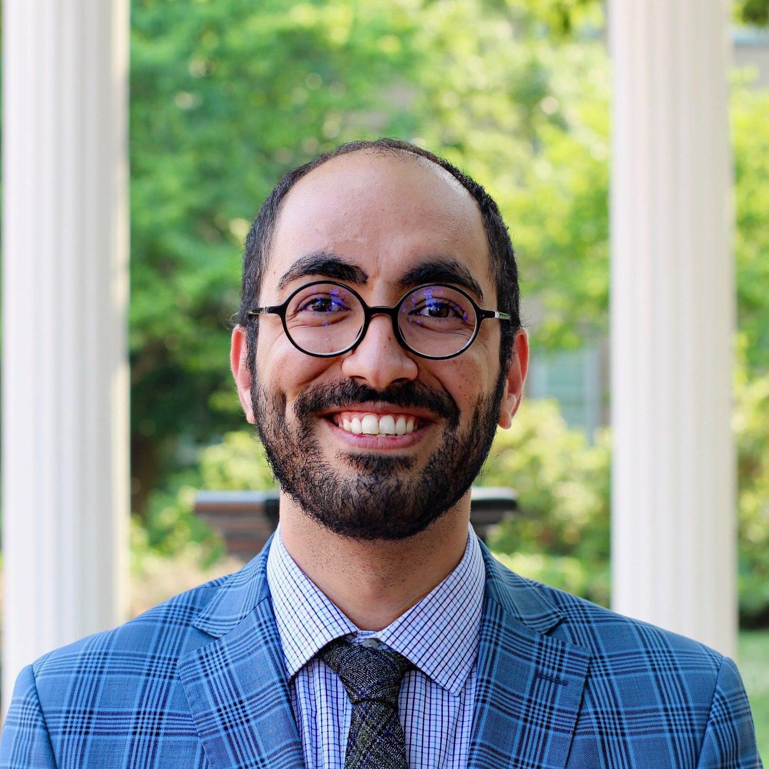 M. Hossein